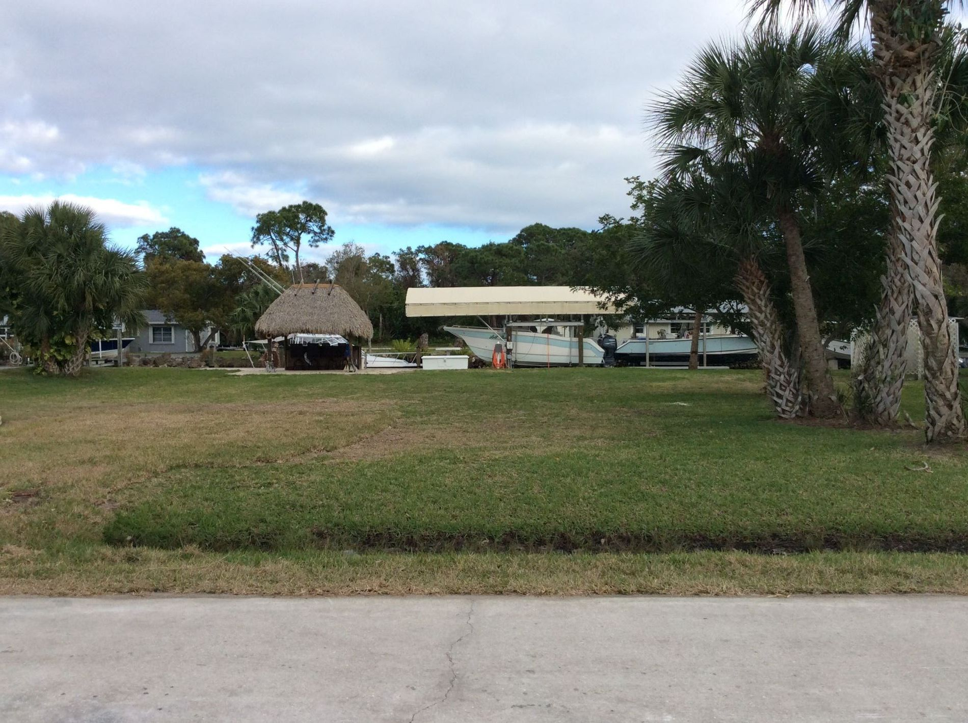 Englewood  Home, FL Real Estate Listing